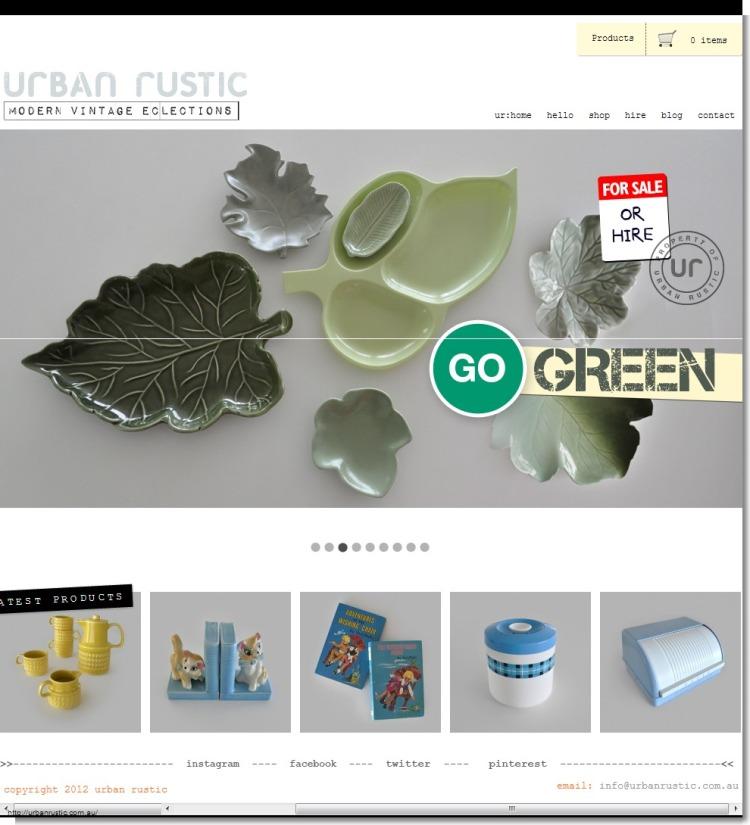 www.urbanrustic.com.au