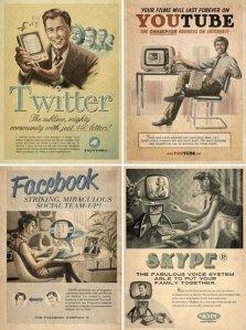 Social Media Bespoke Words