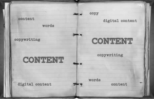 Digital Content Basics 1-2-3