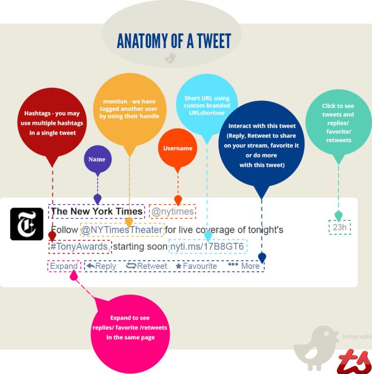 Bespoke Words - Twitter Facts